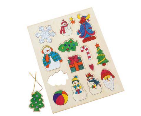 Weihnachtsanhaenger 14 Stueck-2