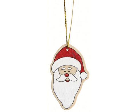 Weihnachtsanhaenger 14 Stueck-4