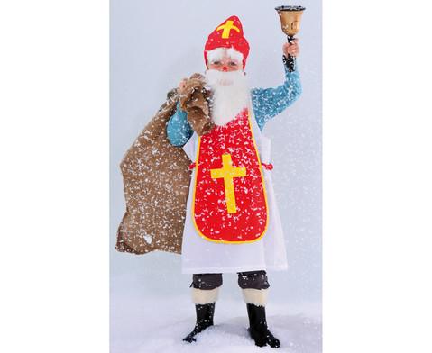Nikolaus-Kostuem fuer Kinder-1