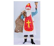Nikolaus-Kostüm für Kinder