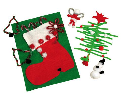 Bastelset Weihnachten-2