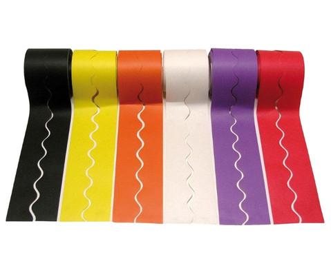Zierleisten-Set warme Farben-1