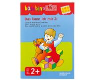 bambino LÜK: Das kann ich mit 2
