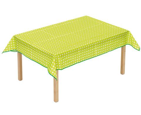 Tischdecke rechteckig 160 x 120 cm-1