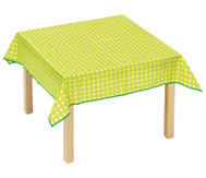 Tischdecke quadratisch (120 x 120 cm)