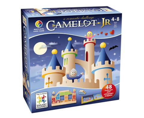 Camelot Junior-1