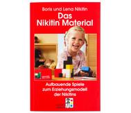 Buch: Das Nikitin Material