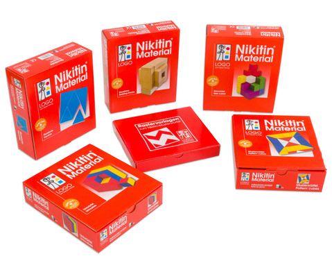 Nikitin Basispaket