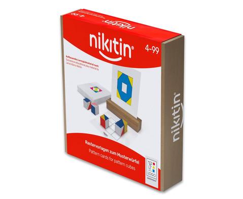 Nikitin Basispaket-4