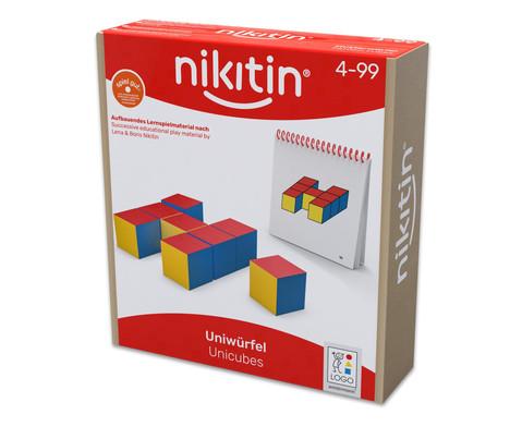 Nikitin Basispaket-5