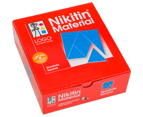 Nikitin Basispaket-6