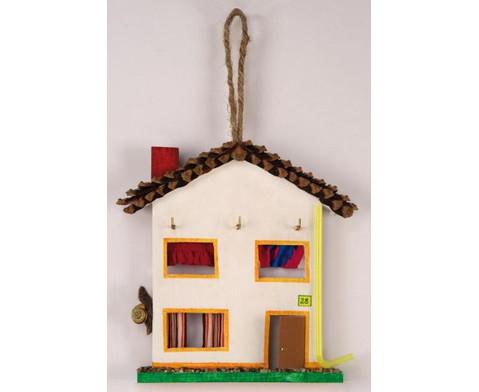 Schluesselhaus aus Holz-2