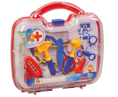 Simba Doktor-Koffer-Set 10 Teile