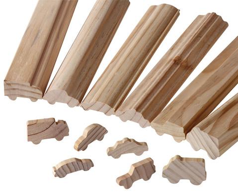 Holzstangen zum Selbstabsaegen-9