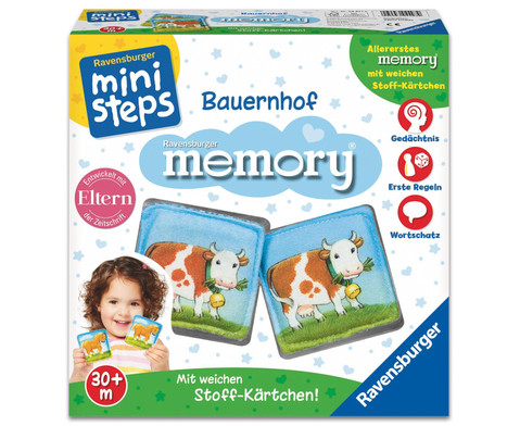 Bauernhof-Memory-1
