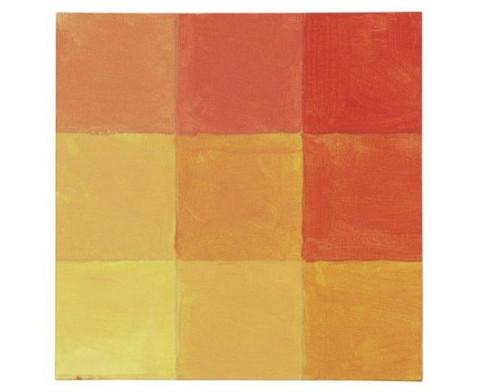 Karton Leinwaende quadratisch 10 Stueck-11