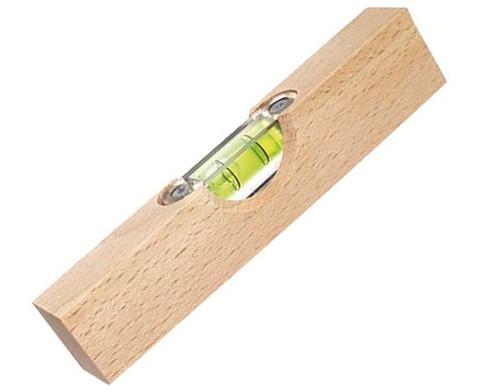Wasserwaage aus Holz-2