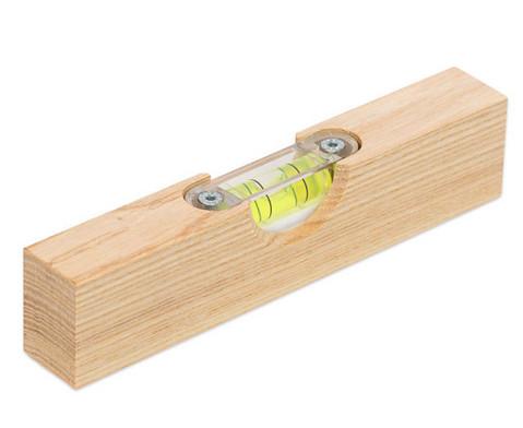 Wasserwaage aus Holz-5