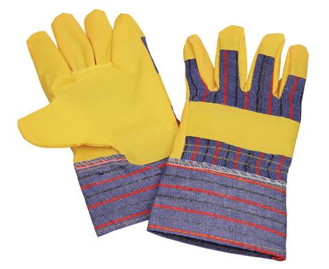 Handwerker-Handschuhe fuer Kinder-1
