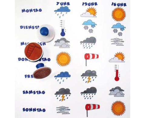 Wetterstempel 10-tlg-2
