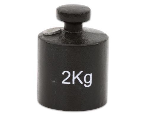 Gewichte aus Guss weiss beschriftet-4
