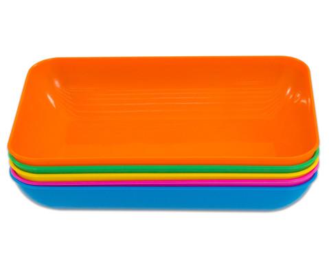 Materialschalen-Set 5 Farben-1