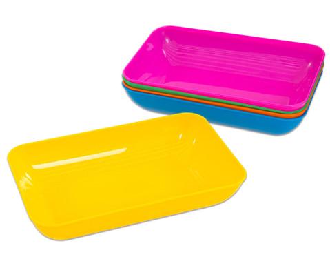 Materialschalen-Set 5 Farben-2