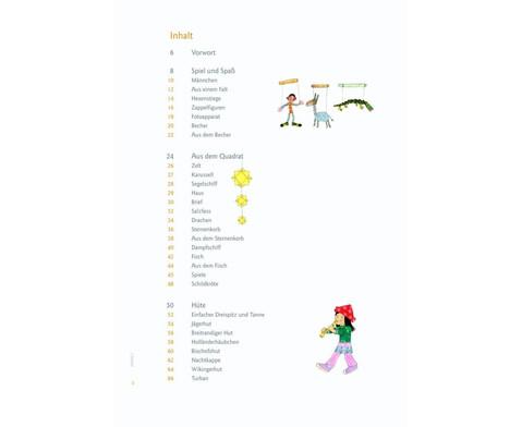 Falten und Spielen-2