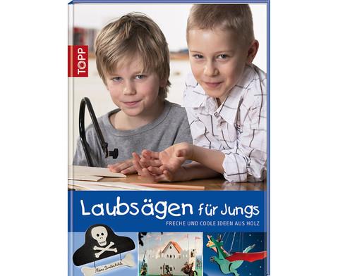 Laubsaegen fuer Jungs-1