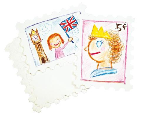 Riesen-Briefmarken zum Selbstgestalten-3