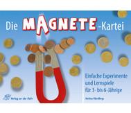 Die Magnete-Kartei