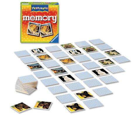 Tierkinder memory-2