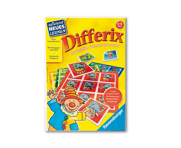Ravensburger Differix