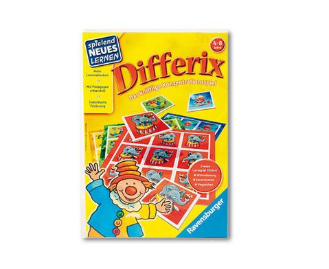 Ravensburger Differix - Spiel