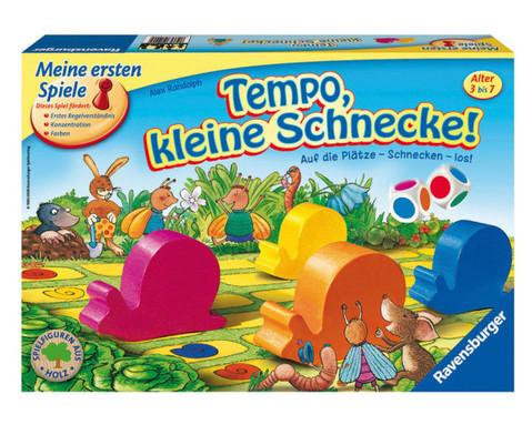 Tempo kleine Schnecke-2