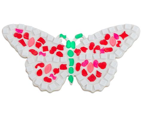 Schmetterling zum Selbstgestalten-3