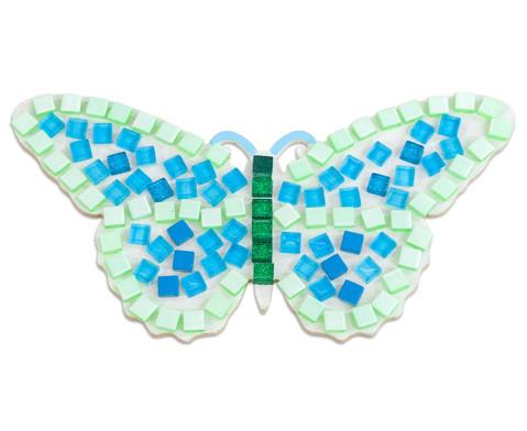 Schmetterling zum Selbstgestalten-5