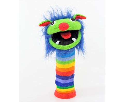 Handpuppe Rainbow-1