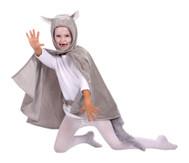 Wolfs-Kostüm