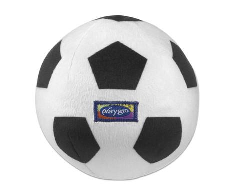 Baby-Fussball 10 cm-1