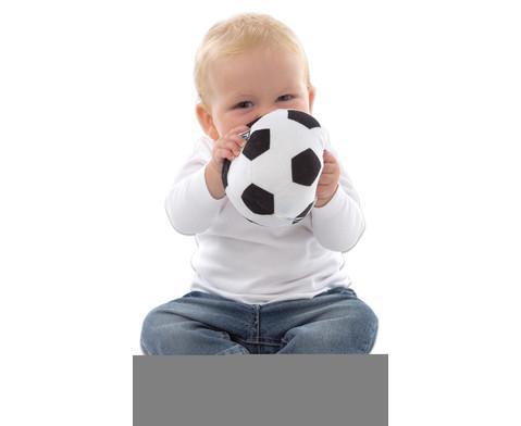 Baby-Fussball 10 cm-2