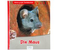 Meine große Tierbibliothek - Die Maus