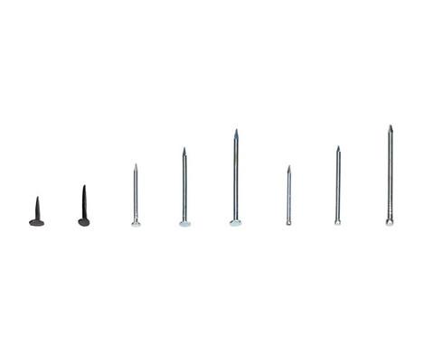 Naegel und Drahtstifte 750 Stueck-2