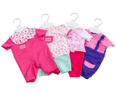 Puppen-Kleidungsstueck  Zubehoer-2