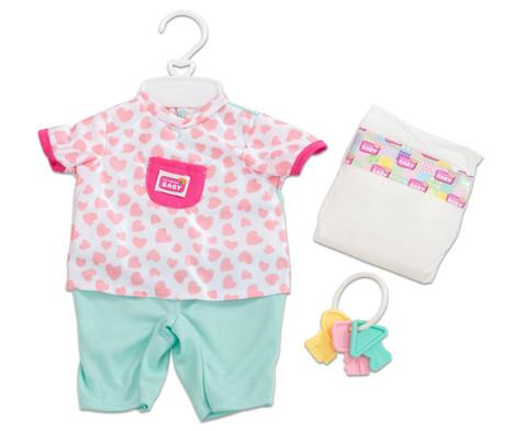 Puppen-Outfit  Zubehoer-3