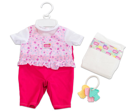 Puppen-Outfit  Zubehoer-5