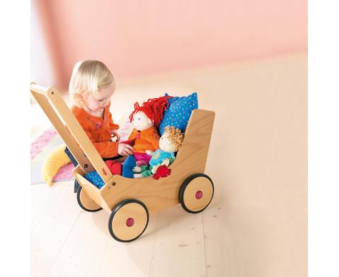 Puppenwagen natur-2