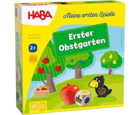 Meine ersten Spiele - Erster Obstgarten-2