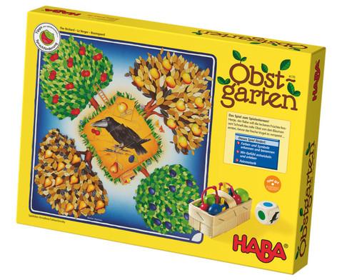 HABA Obstgarten - Klassiker
