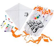 Drachen-Sparset, 10 Drachen + Stifte